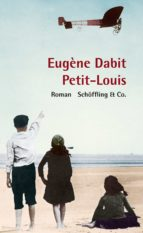 Petit-Louis (ebook)