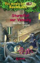 Das magische Baumhaus 31 - Sturmflut vor Venedig (ebook)