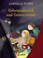 Geheimversteck und Geisterstunde (ebook)