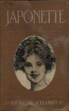 Japonette (ebook)