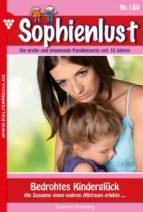 Sophienlust 180 - Familienroman (ebook)