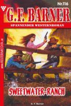G.F. Barner 116 – Western (ebook)