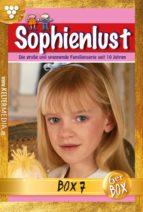 Sophienlust Jubiläumsbox 7 - Familienroman (ebook)