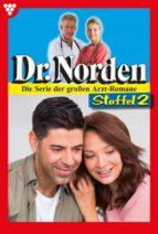 DR. NORDEN (AB 600) STAFFEL 2 ? ARZTROMAN