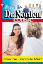 FAMILIE DR. NORDEN CLASSIC 7 ? ARZTROMAN