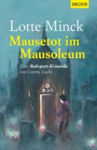 Mausetot im Mausoleum (ebook)