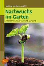 Nachwuchs im Garten (ebook)