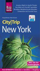 Reise Know-How CityTrip New York (ebook)