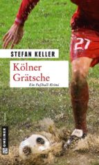 Kölner Grätsche (ebook)