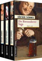 Die Bierzauberer-Saga (ebook)