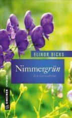 Nimmergrün (ebook)
