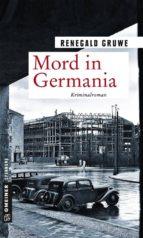 Mord in Germania (ebook)