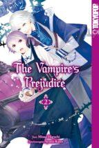THE VAMPIRE'S PREJUDICE - BAND 2