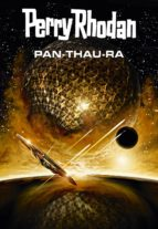 Perry Rhodan: Pan-Thau-Ra (Sammelband) (ebook)