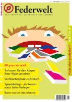 Federwelt 116 (ebook)