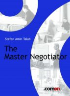 THE MASTER NEGOTIATOR
