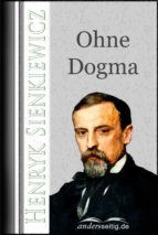 Ohne Dogma (ebook)