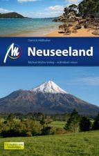 Neuseeland Reiseführer Michael Müller Verlag (ebook)