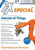 iX Special 2018 - Industrial Internet of Things (ebook)