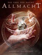 Das Erbe der Macht - Band 12: Allmacht (ebook)