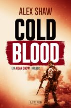 Cold Blood (ebook)