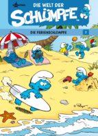Die Welt der Schlümpfe Bd. 7 – Die Ferienschlümpfe (ebook)
