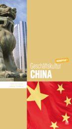 Geschäftskultur China kompakt (ebook)