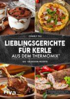 Lieblingsgerichte für Kerle aus dem Thermomix® (ebook)