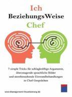 Ich BeziehungsWeise Chef (ebook)
