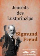 Jenseits des Lustprinzips (ebook)