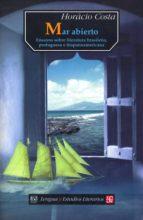 Mar abierto (ebook)