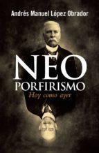 Neoporfirismo (ebook)