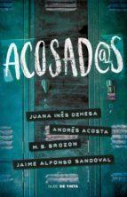 Acosad@s (ebook)