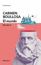 El mundo (Biblioteca Carmen Boullosa) (ebook)
