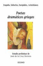 Poetas dramáticos griegos (ebook)