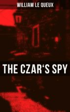 The Czar's Spy (ebook)