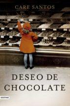 Deseo de chocolate (ebook)