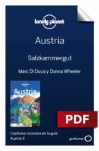 AUSTRIA 5. SALZKAMMERGUT