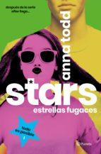 Stars. Estrellas fugaces (ebook)