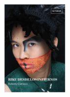 Riku desde los infiernos (ebook)