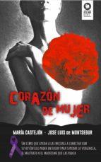 Corazón de mujer (ebook)