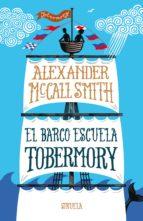 El barco escuela Tobermory (ebook)