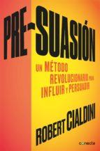 Pre-suasión (ebook)