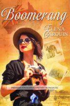 BOOMERANG (ebook)