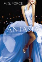 Fantasía (Celebrity 2) (ebook)