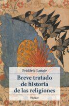Breve historia de las religiones (ebook)