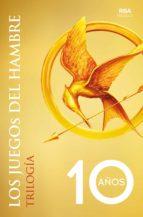 Trilogía Los Juegos del hambre (ebook)