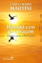 HABLAD CON EL CORAZÓN (ebook)