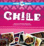 Chile - Cocina del mundo (ebook)