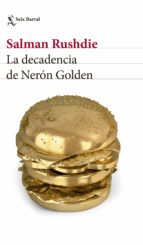 La decadencia de Nerón Golden (ebook)